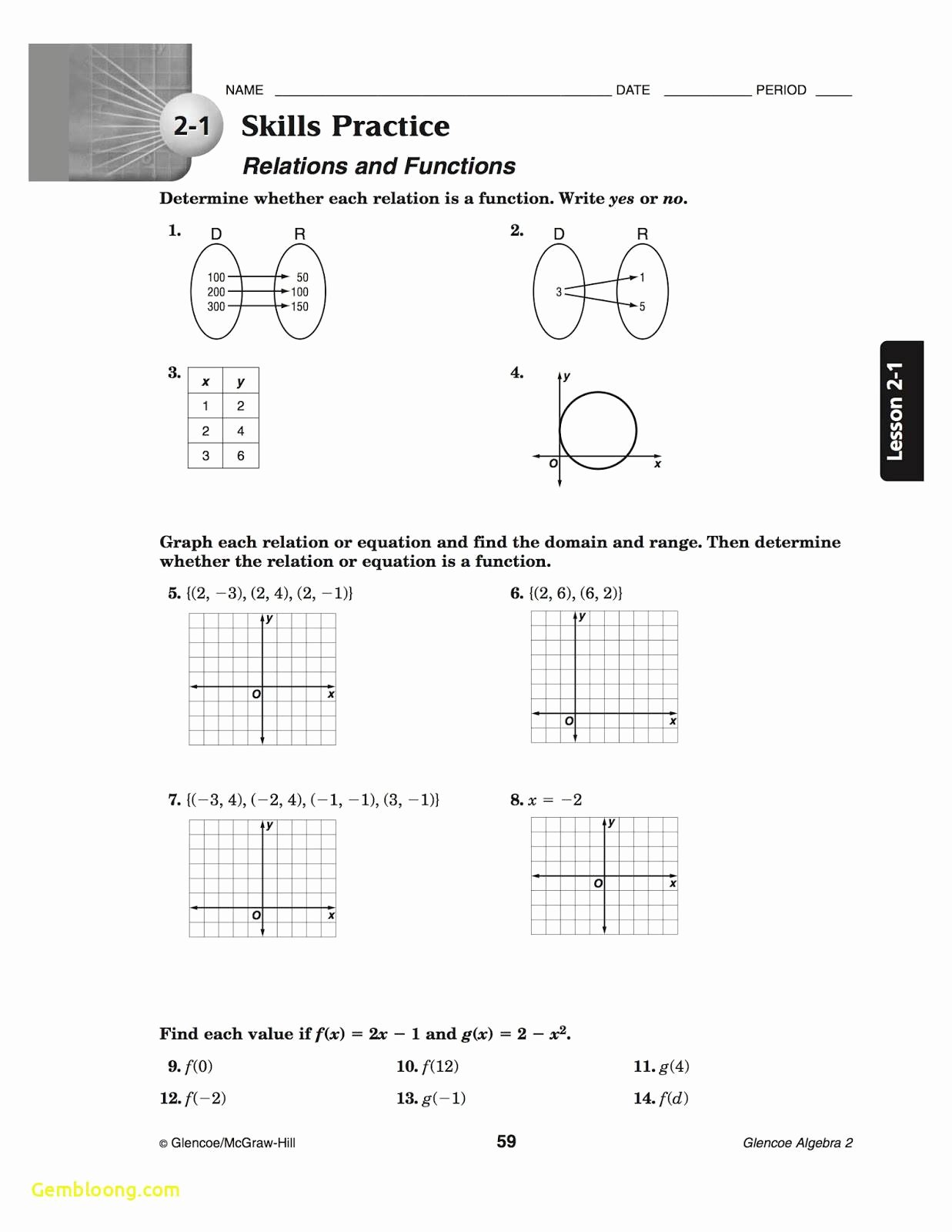 Graphing Absolute Value Inequalities Worksheet Best Of Graphing Rational Functions Worksheet Cramerforcongress
