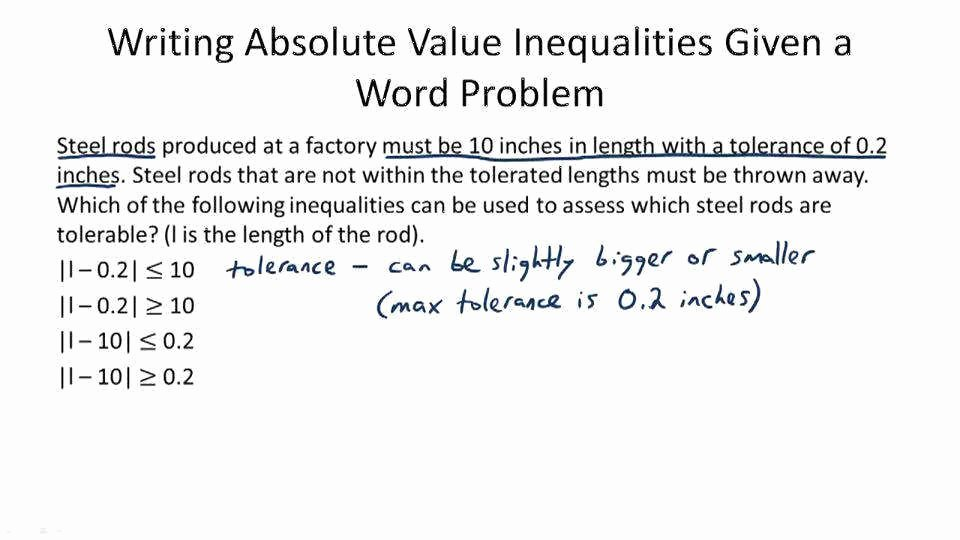 Graphing Absolute Value Inequalities Worksheet Elegant Absolute Value Inequalities Worksheet