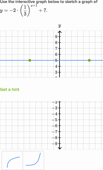 Graphing Exponential Functions Worksheet Answers Awesome Graphing Exponential Functions Worksheet Answers