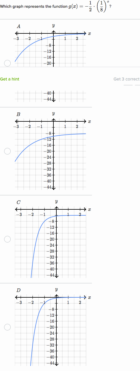 Graphing Exponential Functions Worksheet Answers Unique Graphing Exponential Functions Worksheet Answers