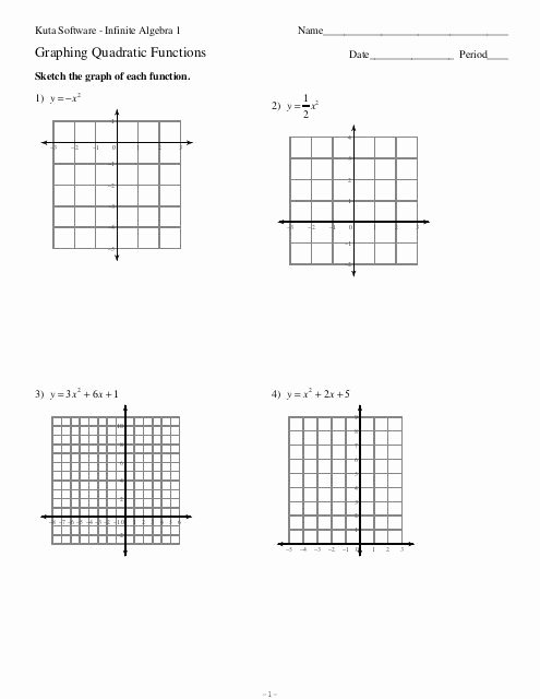 Graphing Exponential Functions Worksheet Unique 24 Kuta software Infinite Algebra 2 Graphing Exponential
