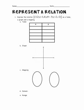 Graphing Linear Equations Practice Worksheet Best Of Graphing Linear Equations Notes and Practice
