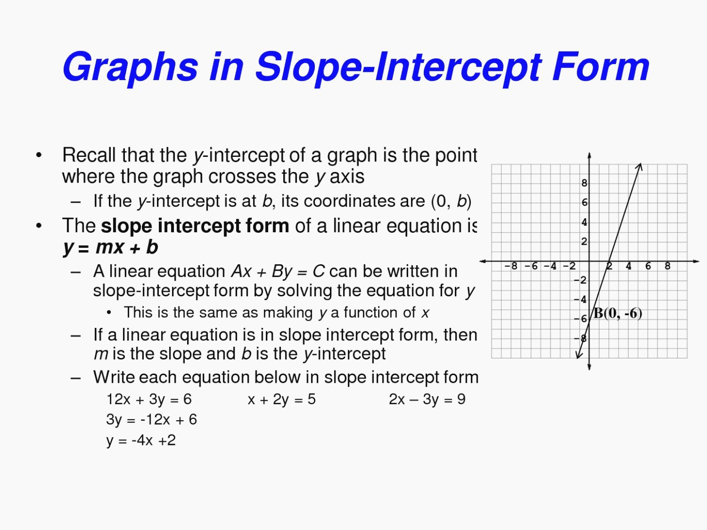 Graphing Linear Equations Practice Worksheet Fresh 14 Quick Tips for How to