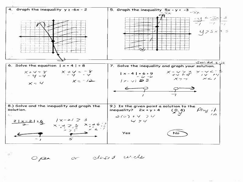 Graphing Linear Functions Worksheet Pdf Lovely Murphy Ellen Algebra Part 3 Free Printable Worksheets