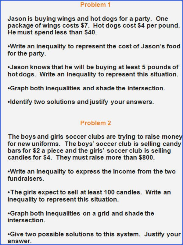 Graphing Linear Inequalities Worksheet Answers Beautiful solving and Graphing Inequalities Worksheet Answer Key