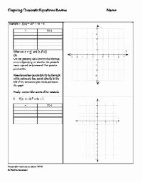 Graphing Quadratics Review Worksheet Unique 15 Best Of Feelings Faces Worksheet Printable