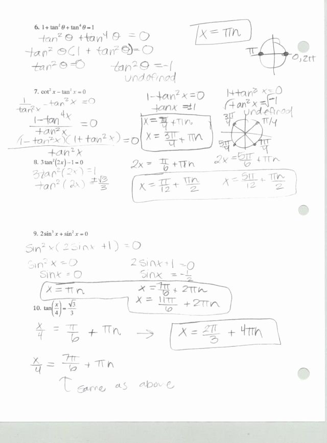 Graphing Trig Functions Worksheet Inspirational Graphing Sine and Cosine Practice Worksheet