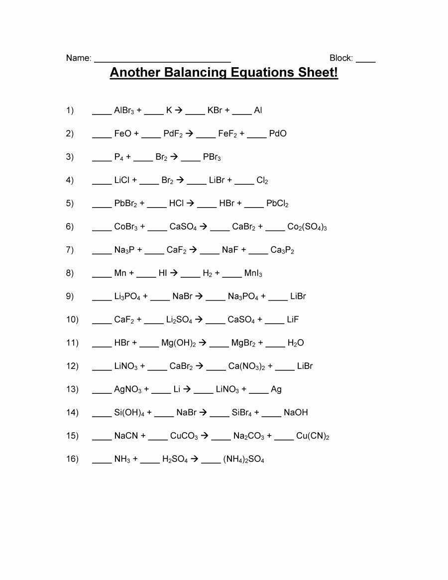 Hands On Equations Worksheet Elegant Hands Equations Lesson 20 Answers Tessshebaylo