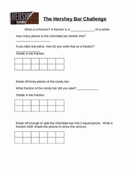 Hands On Equations Worksheet Unique This is A Hands On Math Activity Students Use A Hershey