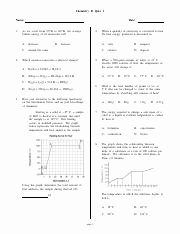 Heating and Cooling Curves Worksheet Unique Heating and Cooling Curves Worksheet Pdf Heating Cooling