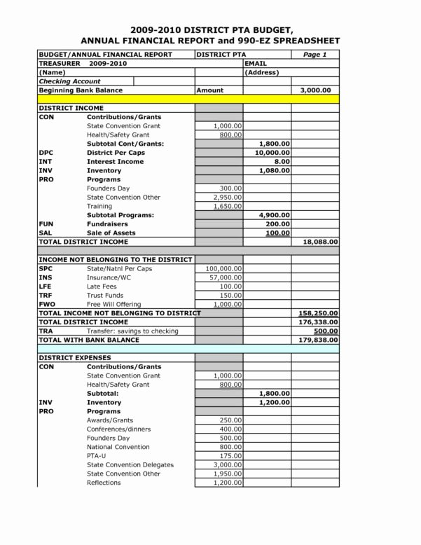 Home Daycare Tax Worksheet Luxury Tax Spreadsheet for Small Business Spreadsheet Downloa Tax