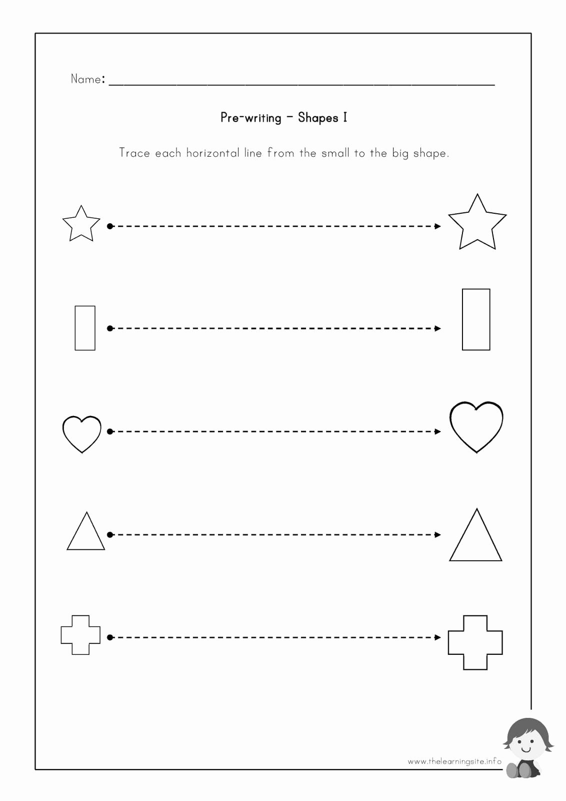 Horizontal and Vertical Lines Worksheet Unique Worksheet Horizontal and Vertical Lines Worksheet