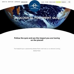 Human Footprint Worksheet Answers Best Of Earthday