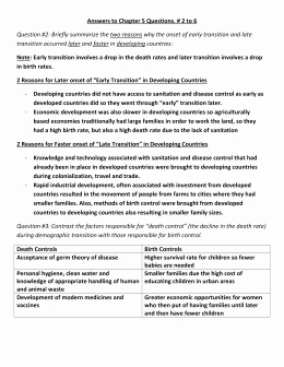 Human Population Growth Worksheet Answer Lovely 11 1 Human Population Growth