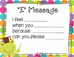 I Feel Statements Worksheet Awesome How to Teach Kids Empathy Building Skills