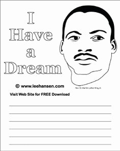 I Have A Dream Worksheet Elegant 1000 Images About Printables Activity Sheets On