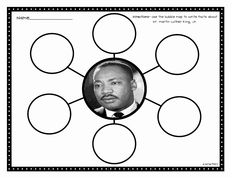 I Have A Dream Worksheet Elegant I Have A Dream