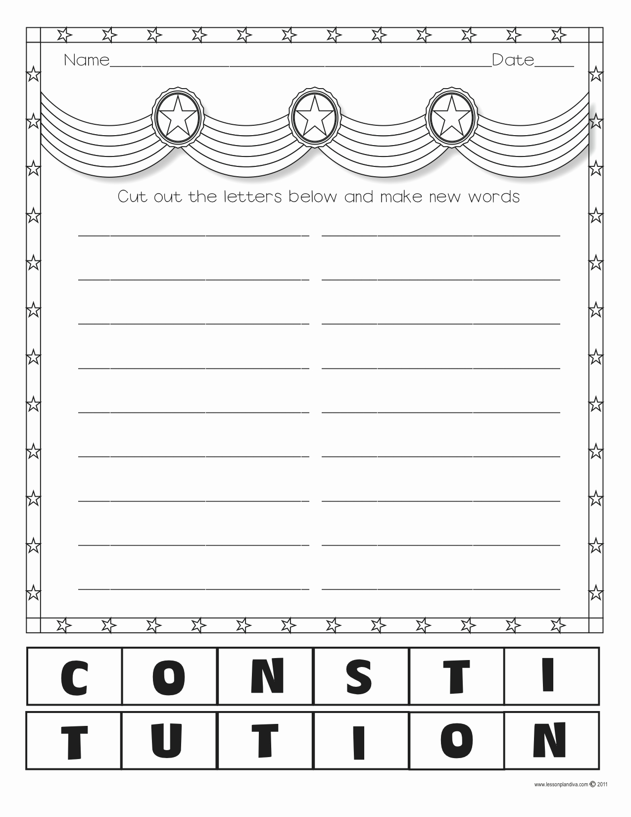 Icivics the Constitution Worksheet Answers Best Of 13 Best Of Icivics Constitution Worksheets Answers