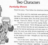 Identifying Character Traits Worksheet Best Of Making Generalizations Teaching Resources