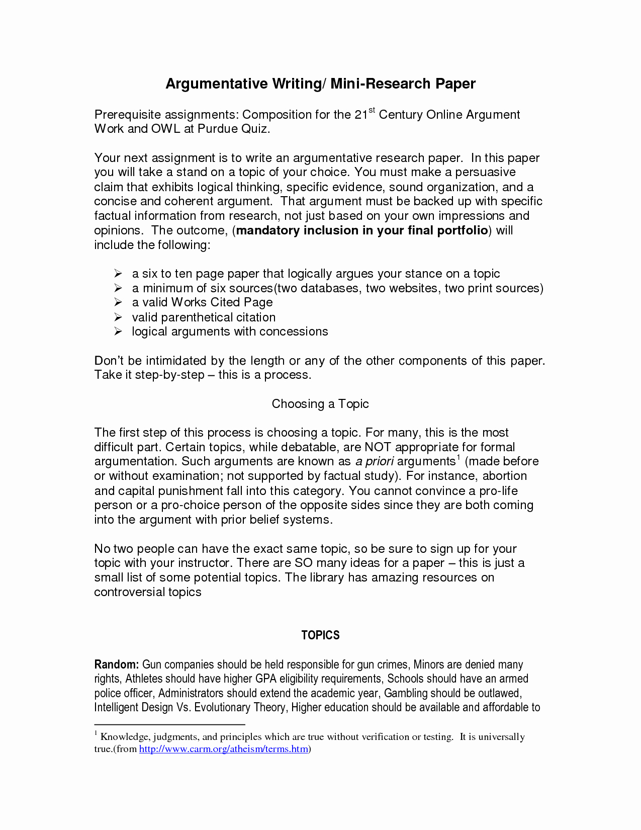 Identifying thesis Statement Worksheet Unique Examples Of thesis Statement for Research Paper