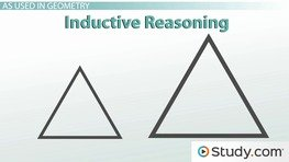 Inductive and Deductive Reasoning Worksheet Fresh Introduction to Basic Geometry Videos & Lessons