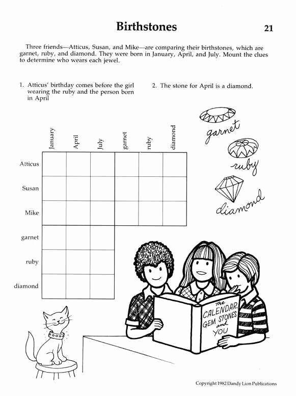Inductive and Deductive Reasoning Worksheet New Deductive Reasoning Worksheets