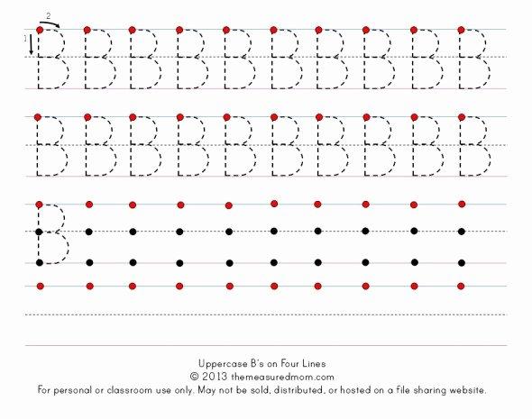 Inspired Educators Inc Worksheet Answers Best Of Letter B Handwriting Worksheet the Best Worksheets Image
