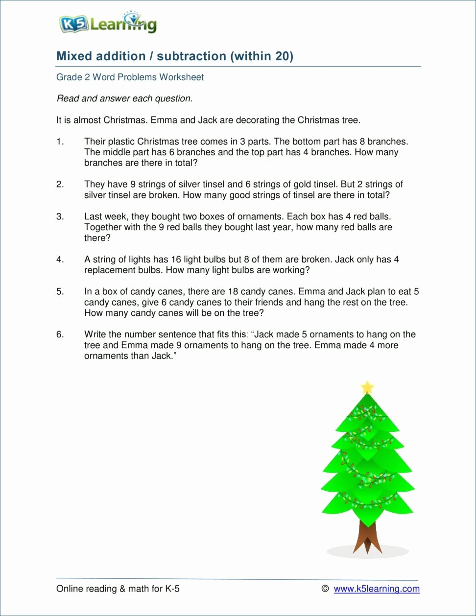 Integer Word Problems Worksheet Inspirational Beautiful Addition Story Problems for Kindergarten