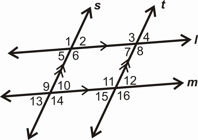 Intermediate Value theorem Worksheet Best Of Alternate Interior Angles Read Geometry