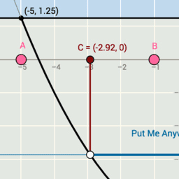 Intermediate Value theorem Worksheet Best Of Ivt Dynamic Illustrator Geogebra