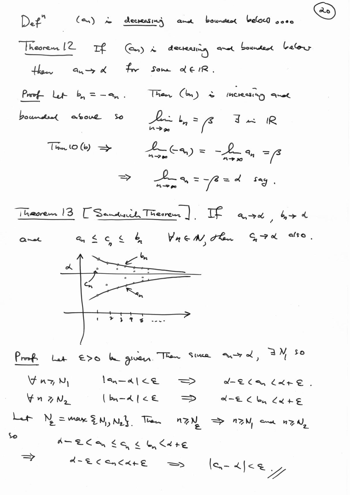 Intermediate Value theorem Worksheet Elegant Elements Of Analysis and Algebra Part A