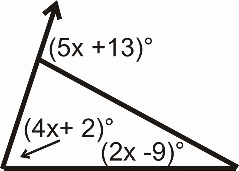 Intermediate Value theorem Worksheet Lovely Exterior Angles theorems Read Geometry