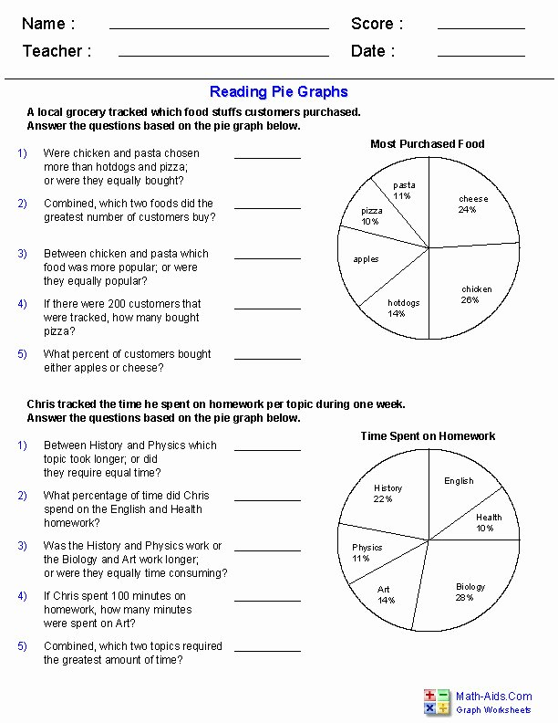 Interpreting Graphs Worksheet High School Beautiful Interpreting Graphs Worksheet