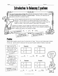 Introduction to Chemistry Worksheet Best Of Introduction to Physical and Chemical Changes Worksheet