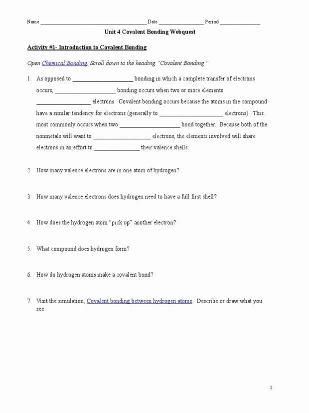 Introduction to Chemistry Worksheet Lovely Introduction to Chemistry Worksheet Answers the Best