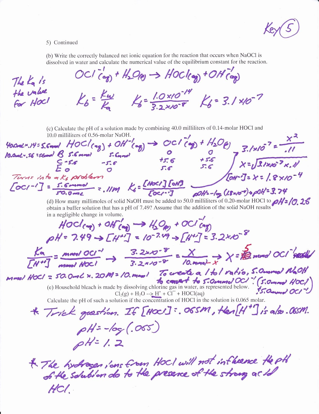 Introduction to Energy Worksheet Answers Unique Introduction Acids Bases Pogil Answers