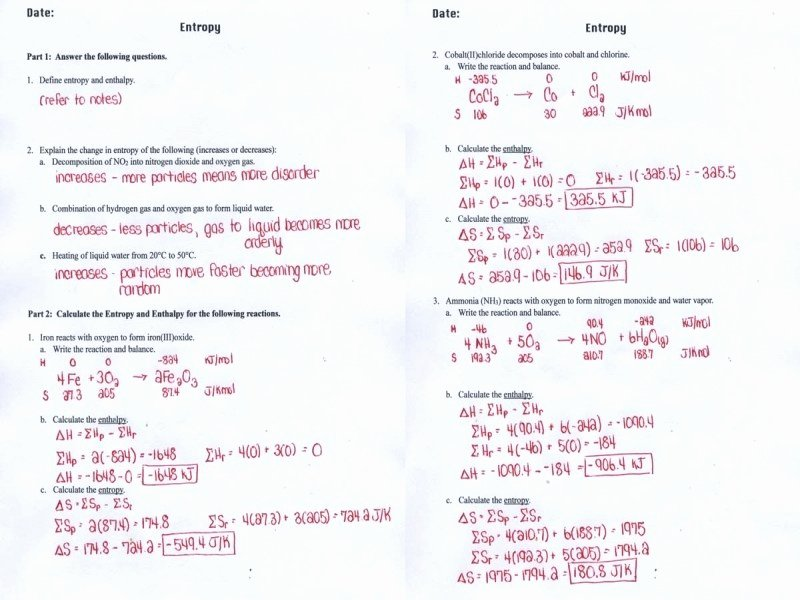 Introduction to Energy Worksheet Answers Unique Introduction to Energy Worksheet Answers Free Printable