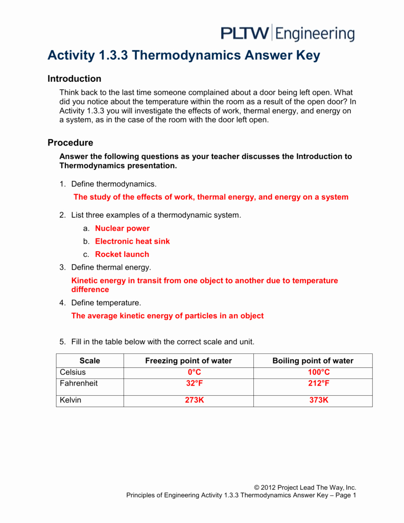 Introduction to Energy Worksheet Luxury Introduction to Energy Worksheet Answers the Best