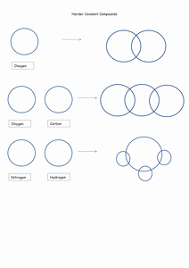 Ionic and Covalent Bonding Worksheet Inspirational Ionic and Covalent Bonding by Jechr Uk Teaching