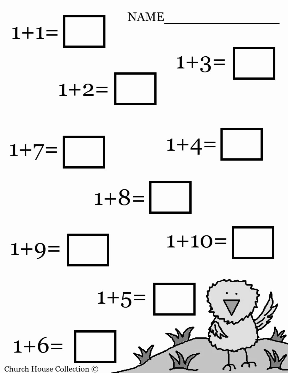 Kindergarten Math Worksheet Pdf Beautiful Fun Printable Math Worksheets Chapter 1 Worksheet Mogenk