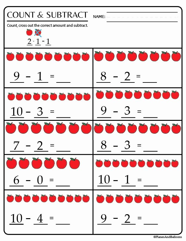 Kindergarten Math Worksheet Pdf Lovely 15 Kindergarten Math Worksheets Pdf Files to for