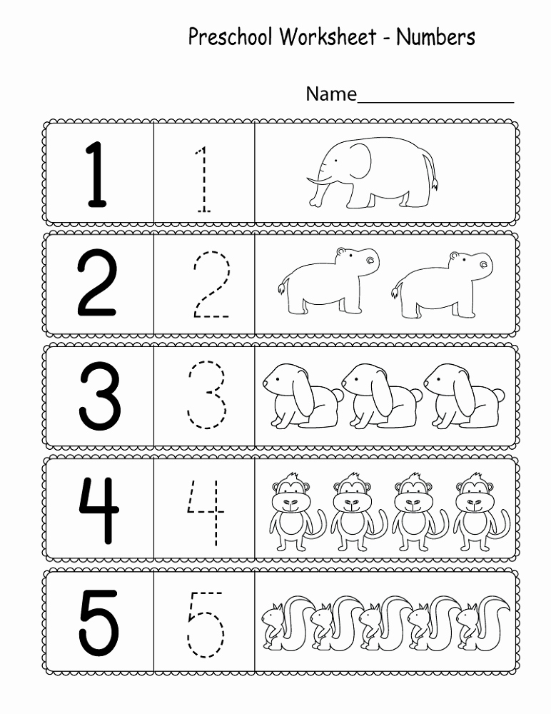 Kindergarten Math Worksheet Pdf Unique Free Kindergarten Worksheets