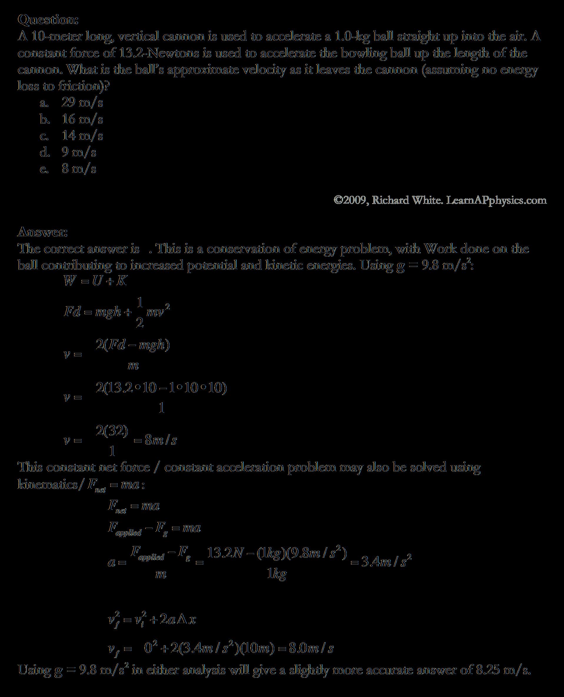 Kinematics Worksheet with Answers Beautiful Learn Ap Physics Ap Physics 1 & 2 Kinematics
