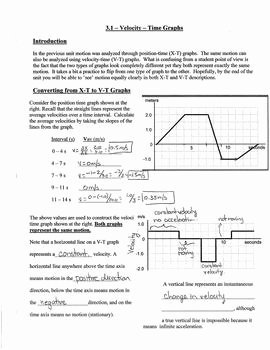 Kinematics Worksheet with Answers Best Of Kinematics Graph Worksheet Geo Kids Activities