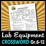 Lab Equipment Worksheet Answer Key Unique Lab Equipment Worksheet