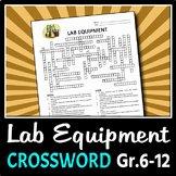 Lab Equipment Worksheet Answer Key Unique Lab Equipment Worksheet