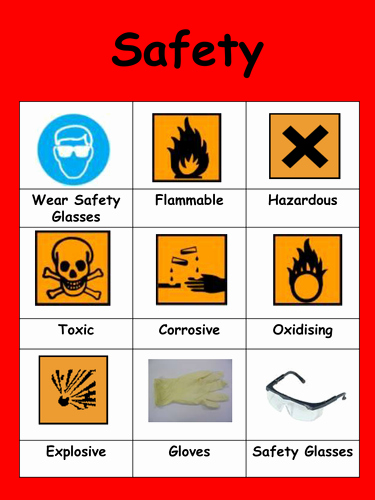 Lab Safety Worksheet Pdf Lovely Science Safety Poster by Lisa Darley Teaching Resources