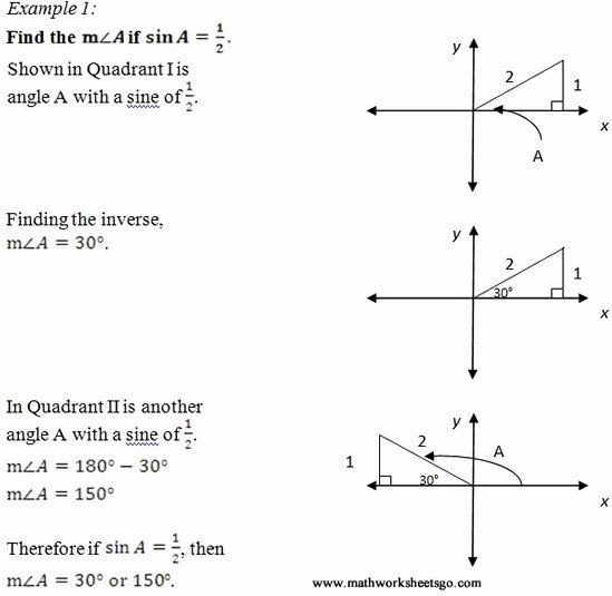 Law Of Sines Worksheet Answers Inspirational Ambiguous Case Of Law Of Sines Worksheet Pdf with Answer