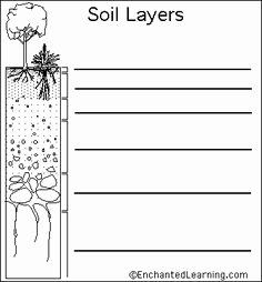 Layers Of soil Worksheet Best Of Layers Of soil Worksheet Google Search