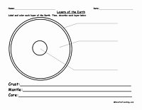 Layers Of the Sun Worksheet Elegant 7 Best Of Sun Diagram Label Worksheet Earth Sun